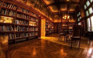book library 2